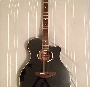 Feature Image Guitar